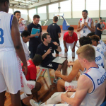 Initial Great Britain Under-20 Men's Squad Released