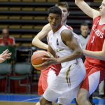 Great Britain Under-16 Updated Training Squad Announced