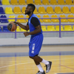 Ogo Adegboye Signs in Greece with Kymis