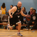 Jason Swaine – Bradford Dragons Guard – Q&A