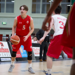 England U18s Squad for Haris Tournament Named