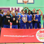 Sussex Bears Hold on For National Shield Title