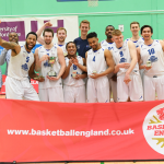 Team Newcastle University Crowned Patrons Cup Champions