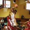 Thumbnail image for Samson Usilo Catches MONSTER Putback All Over Defender!
