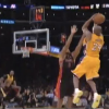Thumbnail image for Kobe Bryant Studied a Hunting Cheetah to Improve His Fadeaway Jumper