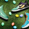 Thumbnail image for Nike Give the LeBron X Low, Kobe 8 System & KD V an Easter Makeover