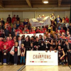 Thumbnail image for Leicester Riders Win BBL League Title