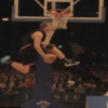Thumbnail image for BBL Playoff Final Dunk Contest in Full! Lukasz Biedny Wins It!