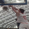Thumbnail image for Ben Lawson Dunks on OKK Spars & Catches Lob vs INSEP!