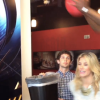 Thumbnail image for ESPN's Charissa Thompson Gets Posterized in the Hallway by DeAndre Jordan!