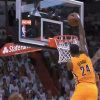 Thumbnail image for Paul George POSTERIZES Chris Andersen! Dunk of the Playoffs!