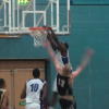 Thumbnail image for Rowell Graham Catches the MONSTER Putback at U19 Final Fours!