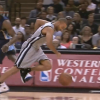 Thumbnail image for Tony Allen Trips Tony Parker on the Breakaway!