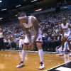 Thumbnail image for Wade Makes the Pass to Allen Through the Birdman's Legs!