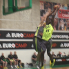 Thumbnail image for Houston Rockets Draft Pick Clint Capela at adidas EUROCAMP 2013