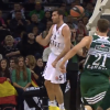 Thumbnail image for Rudy Fernandez Makes the Sick Touch Pass!
