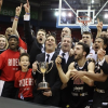 Thumbnail image for Leicester Riders Repeat Cup Triumph, Shock Eagles