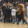Thumbnail image for Leicester Riders Improbable Comeback vs Newcastle Eagles! BBL Cup Final Top 5 Plays!
