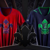 Thumbnail image for NBA All Star Jerseys Revealed with Sleeves (Video)