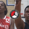 Thumbnail image for Carl Wheatle & Sam Japhet-Mathias Selected as UK Representatives at Jordan Brand Classic