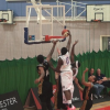 Thumbnail image for Rowell Graham Putback Dunk on Former Team at EB Senior Final Fours!