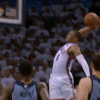 Thumbnail image for Amazing OT Ending Between Memphis & OKC – Grizzlies Steal Home Court!