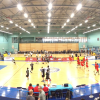 Thumbnail image for U13 & U15 Junior Final Fours Recap