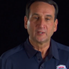 Thumbnail image for Coach K Says He'd Trade for Love in an Instance