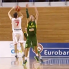 Thumbnail image for Spain's Dario Brizuela Hits Buzzer Beating Three to Beat Lithuania