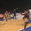 Thumbnail image for Devon van Oostrum NASTY Cross & Dish – GB vs Latvia Top 5 Plays!