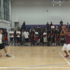 Thumbnail image for Dave Hopla Ties World Record for Free Throws Made in a Minute at MM Leeds!