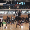 Thumbnail image for Joe Junior Mvuezolo Goes Coast to Coast & Dunks on Defender at Midnight Madness London Qualifier!