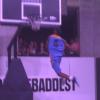Thumbnail image for Joel Henry Battles Benji Lawmann in the Nike #SearchfortheBaddest Dunk Contest!