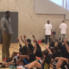 Thumbnail image for Luol Launches DENG Academy in Brixton