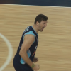 Thumbnail image for Mirza Teletovic Puts on a Clinic vs GB at The Copper Box! Drops an Efficient 25!