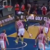 Thumbnail image for Jan Vesely Serves Up Poster in Gloria Cup!