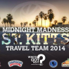 Thumbnail image for Midnight Madness Travel Team in St Kitts & Nevis – Diary