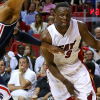 Thumbnail image for Luol Deng Makes Miami Heat Debut with Win Over Washington