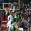 Thumbnail image for Thomas Robinson Rises High for the HUGE Rejection Off the Glass!