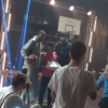 Thumbnail image for Vlog: Knicks at The Regal Masterclass by House of Hoops Foot Locker