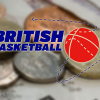 Thumbnail image for Sport England Announces £1.18 million Bailout for British Basketball