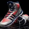 Thumbnail image for adidas Introduces Crazyquick Basketball Footwear