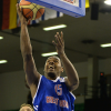 Thumbnail image for Kyle Johnson Makes Season Debut in Canada After Joining Brampton A's