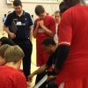 Thumbnail image for England U18 & U16 Rosters Revealed for Haris Tournament 2014