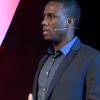 Thumbnail image for Alex Owumi Gives Inspiring Talk at TEDxBrixton Recalling Libya Ordeal (Video)