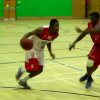 Thumbnail image for Andre Gayle Hits Game Winning Three with 1.4 Seconds Left!