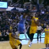 Thumbnail image for Gary Harris Throws Down the NASTY Dunk on the Pacers, But His Mum Misses It!