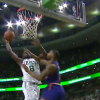 Thumbnail image for Jeff Green Gets the Steal then Posterizes Marcus Morris!