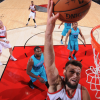 Thumbnail image for Joel Freeland Proves Instrumental in Charlotte Victory, Dunks Past Jefferson!