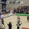 Thumbnail image for Kieron Achara's Ridiculous Fadeaway Bank Shot Buzzer Beating Three to Defeat Leicester!